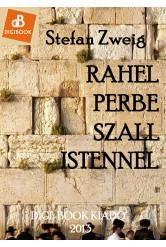 Ráhel perbe száll Istennel (e-könyv)