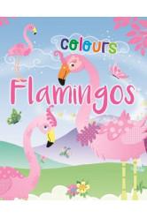 Flamingo - Colours