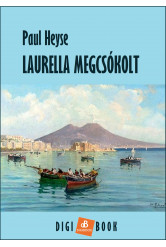 Laurella megcsókolt (e-könyv)