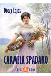 Carmela Spadaro (e-könyv)
