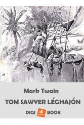 Tom Sawyer léghajón (e-könyv)