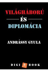 Diplomácia és világháború (e-könyv)
