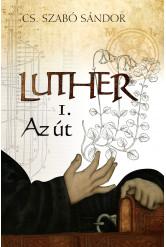Luther I. - Az út (e-könyv)