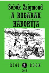 A bogarak háborúja (e-könyv)