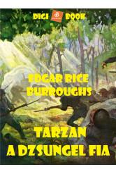 Tarzan, a dzsungel fia (e-könyv)