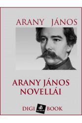 Arany János novellái (e-könyv)