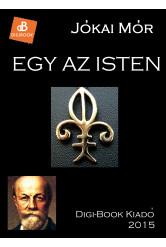 Egy az isten (e-könyv)