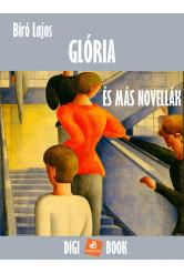 Glória és más novellák (e-könyv)
