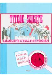 Titkok Szigete /Kalandjáték zseniális fejtörőkkel