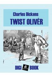 Twist Olivér (e-könyv)