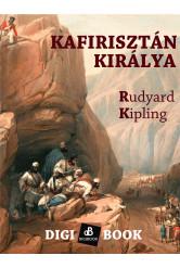 Kafirisztán királya (e-könyv)