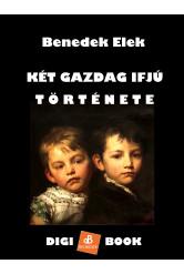 Két gazdag ifjú története (e-könyv)