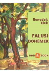 Falusi bohémek (e-könyv)
