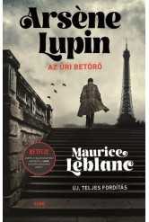 Arsene Lupin - Az úri betörő