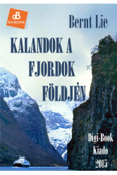 Kalandok a fjordok földjén (e-könyv)