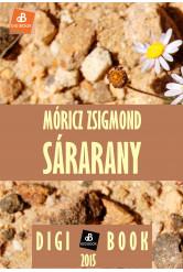 Sárarany (e-könyv)