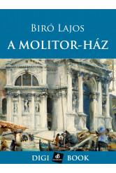A Molitor-ház (e-könyv)