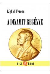 A dinamit regénye (e-könyv)