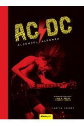 AC/DC - Albumról albumra - Történelem a dalok mögött