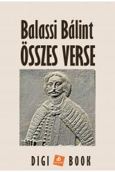Összes verse (e-könyv)