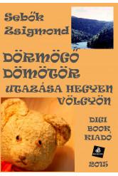 Dörmögő Dömötör utazása (e-könyv)