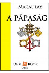 A pápaság (e-könyv)