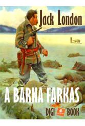 A barna farkas (e-könyv)