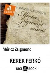 Kerek Ferkó (e-könyv)