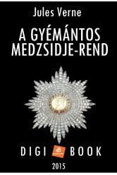 A gyémántos Medzsidje-rend (e-könyv)