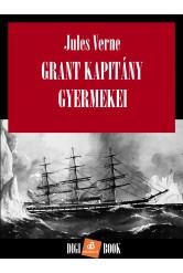Grant kapitány gyermekei (e-könyv)