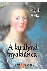 A királyné nyaklánca (e-könyv)
