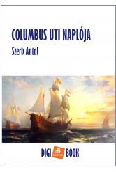 Kolumbusz útinaplója (e-könyv)