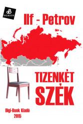 Tizenkét szék (e-könyv)