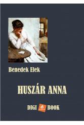 Huszár Anna (e-könyv)