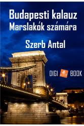 Budapesti kalauz Marslakók számára (e-könyv)