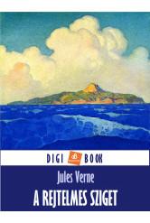 A rejtelmes sziget (e-könyv)
