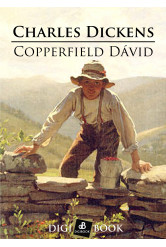 Copperfield Dávid (e-könyv)