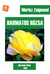 Harmatos rózsa (e-könyv)