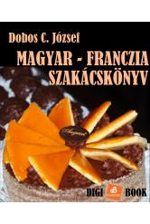 Magyar-Franczia szakácskönyv (e-könyv)