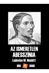 Az ismeretlen Abesszínia (e-könyv)