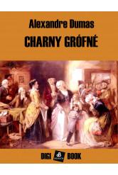 Charny grófné (e-könyv)