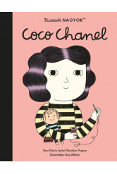 Kicsikből NAGYOK - Coco Chanel