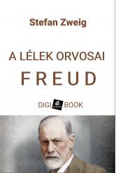 A lélek orvosai: Freud (e-könyv)