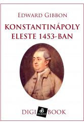 Konstantinápoly eleste (e-könyv)