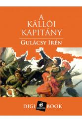 A kállói kapitány (e-könyv)