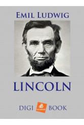 Lincoln (e-könyv)
