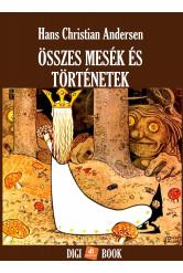 Összes mesék és történetek (e-könyv)