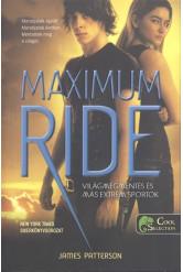 Maximum Ride 3. /Világmentés és más extrém sportok