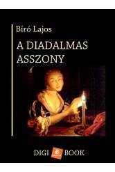 A diadalmas asszony (e-könyv)