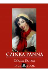 Czinka Panna (e-könyv)